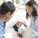 幅広い使いみちの育児支援ローン