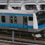 毎日電車に乗るだけでポイントザクザク 交通系カードの紹介
